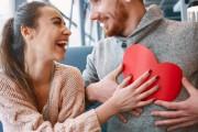 Freundschaft in Romantik umwandeln  Foto: ©  Vitalii Matokha @ shutterstock