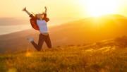 Sechs goldene Regeln für ein glückliches Leben   Foto: ©  Evgeny Atamanenko @ shutterstock