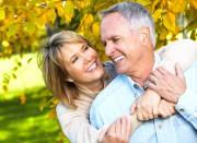 Liebe im Alter – Tipps, wie Sie auch im Alter die Liebe finden  Foto: ©  kurhan @ shutterstock