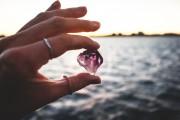 Der Amethyst – Ein faszinierender Stein   Foto: ©  Elores NorWood @ shutterstock