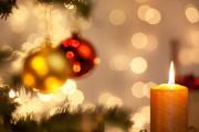 Weihnachtsstress – Das können Sie dagegen tun  Foto: ©  Ramona Heim @ shutterstock