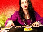 Tarotkarten - Der Magier und seine Bedeutung   Foto: ©  Cora Reed @ shutterstock