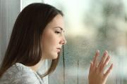 Eine Ex-Liebe loslassen - Oft eine grosse Herausforderung  Foto: ©  Antonio Guillem @ shutterstock