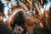 Spirituelle Lebensberatung am Telefon   Foto: ©  Zolotarevs @ shutterstock