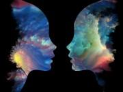 Telepathie in der Liebe ermöglicht Kontakt auf der geistigen Ebene  Foto: ©  agsandrew @ shutterstock