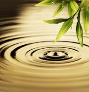 Wasserlesen – Eine uralte Wahrsagemethode  Foto: ©  Nejron Photo @ shutterstock