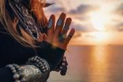 Rituale und Routine im Alltag - Tipps, wie Sie sich heilige Rituale schaffen  Foto: ©  Zolotarevs @ shutterstock