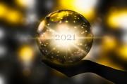 Jahreshoroskop 2021 - Was erwartet die Sternzeichen im neuen Jahr?  Foto: ©  winyuu @ shutterstock