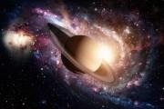 2021 – Das Saturnjahr   Foto: ©  NASA images @ shutterstock