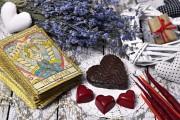 Kartenlegen für Liebesfragen Foto: ©  Vera Petruk @ shutterstock
