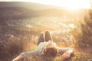 Ein Leben in Selbstbestimmung  Foto: ©  eldar nurkovic @ shutterstock