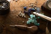 Unsere Top 5 Edelsteine und Kristalle Foto: ©  optimarc @ shutterstock