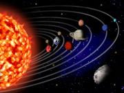 Chiron in der Astrologie - Die Schwachstelle unseres Körpers?  Foto: ©  Andrey Burmakin.jpeg @ AdobeStock