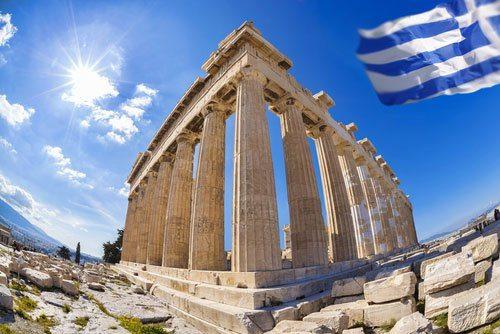 Griechisch: Ελληνικά