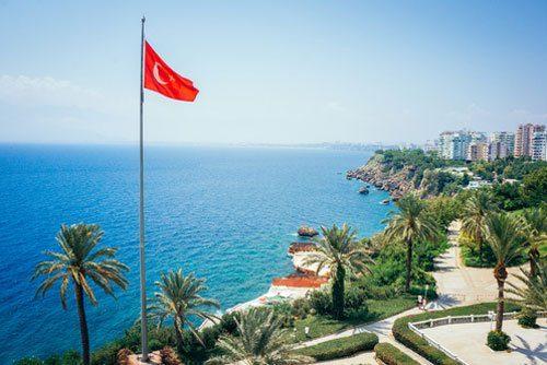 Türkisch: Astroloji uzmani