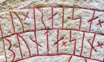 Runen des Schicksals Foto: © almgren @ shutterstock
