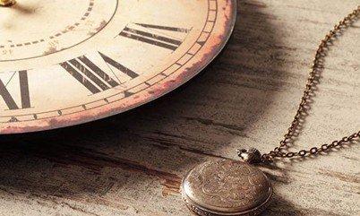 Zeit-Runen Foto: © Enrique Ramos @ shutterstock