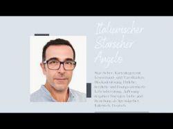 Berater Angelo stellt sich vor Foto: © Vanatchanan @ shutterstock