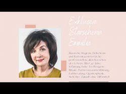 Beraterin Emmilia stellt sich vor. Foto: © Eigenproduktion @ Zukunftsblick