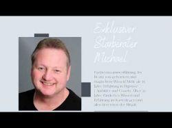 Berater Michael stellt sich vor. Foto: © Eigenproduktion @ Zukunftsblick