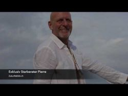 Pierre - Ein intimer Einblick in das Leben eines Starberaters Foto: © Anastasiya Ramsha @ shutterstock