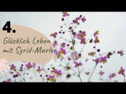 Das Glück leben -Teil 4: Vertrauen leben mit Syrid-Marlen Foto: © Eigenproduktion @ Zukunftsblick