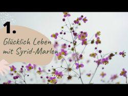 Syrid Marlen - Glücklich Leben Teil 1 Foto: © Eigenproduktion @ Zukunftsblick
