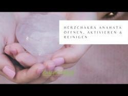 Herzchakra Anahata (639 Hz) Foto: © Benjamin Albiach Galan @ Shutterstock