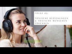 Podcast Folge 03 Toxische Beziehungen und toxische Menschen erkennen Foto: © Por leszekglasner @ Adobe Stock