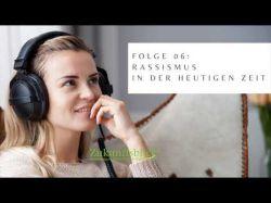Podcast Folge 06 Rassismus in der heutigen Zeit (Covid-19) Foto: © por leszekglasner @ Adobe Stock