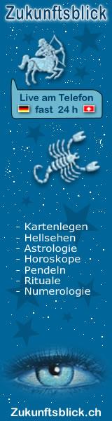 Zukunftsblick Banner